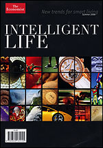intelligent life cover