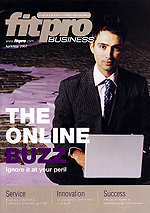 Ignore the Online Buzz At Your Peril