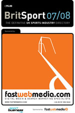 State of the UK Health/Fitness Industry, BritSport 2007/08