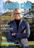 Health Club Management magazine cover–February 2014