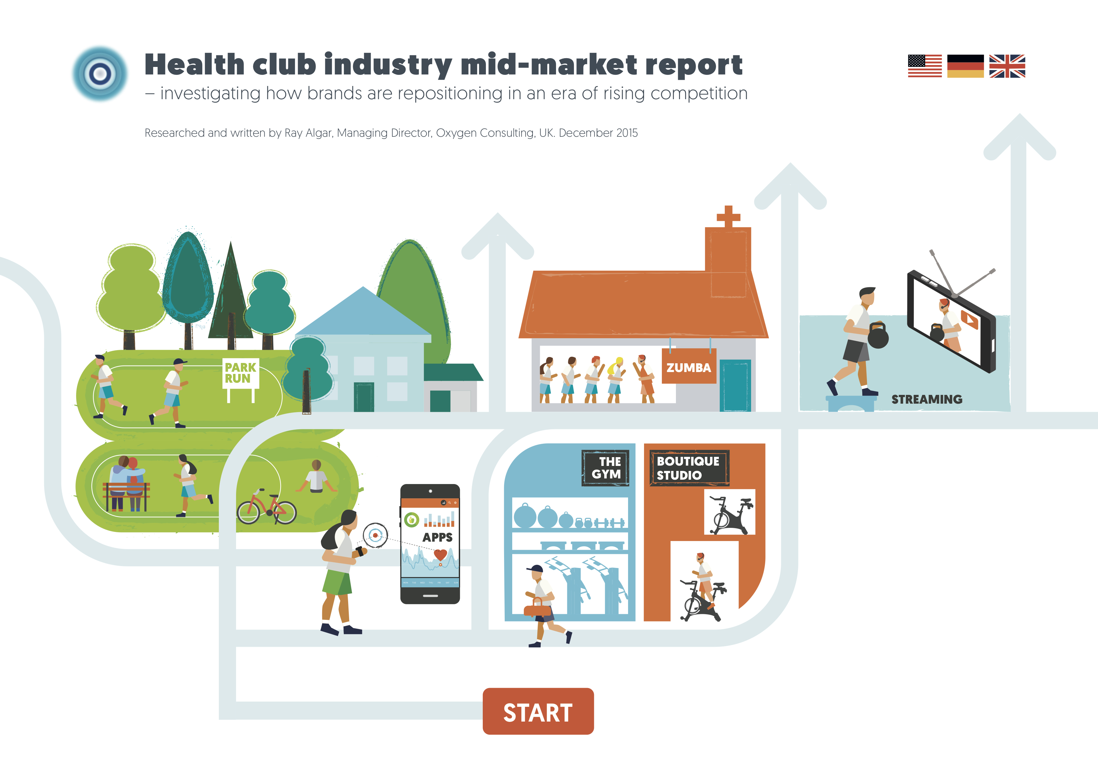 the health club industry in 2004 The club industry top 100 health clubs list is our annual listing of the largest  clubs and chains in the country by revenue.